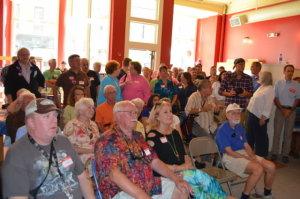 Rutland Democratic Headquarters - Grand Opening 2014