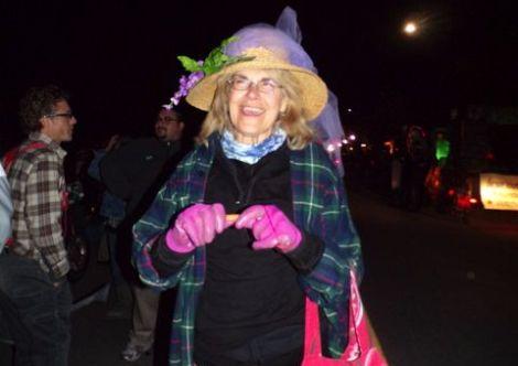 Halloween Parade 2015